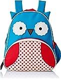 Skip Hop -210204- Zoo sac àdos Hibou