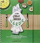 Il mio crea menù verde