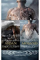 Forgotten Places: Sammelband 2 (Aidan, Armand) (Forgotten Places Sammelbände) Kindle Ausgabe