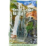 Taste Of The Wild pienso para gatos con Venado asado y Salmon ahumado 2kg Rocky Mountain