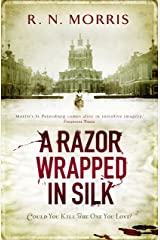 A Razor Wrapped in Silk Paperback