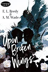 Upon Broken Wings Kindle Edition