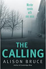The Calling: Book 2 of the Darkness Rising Series (DC Goodhew 3) Kindle Edition