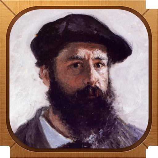 Claude Monet Obras: Galería de Arte