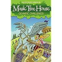 Magic Tree House 16: Olympic Challenge!