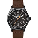 Timex Reloj para Unisex Adulto de Cuarzo TW4B0