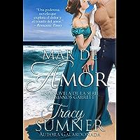 Mar de amor (Los Hermanos Garrett nº 1) (Spanish Edition)