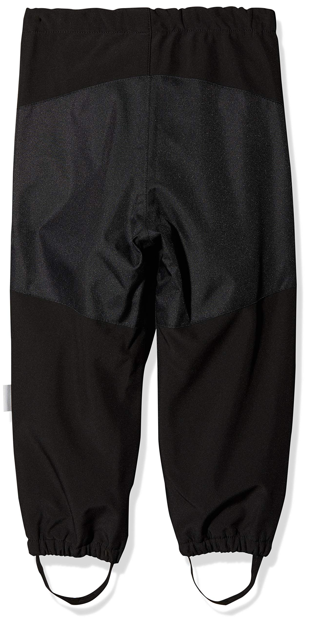 NAME IT Nitalfa Softshell Pant MZ Fo Noos Pantalones Impermeable para Bebés 2