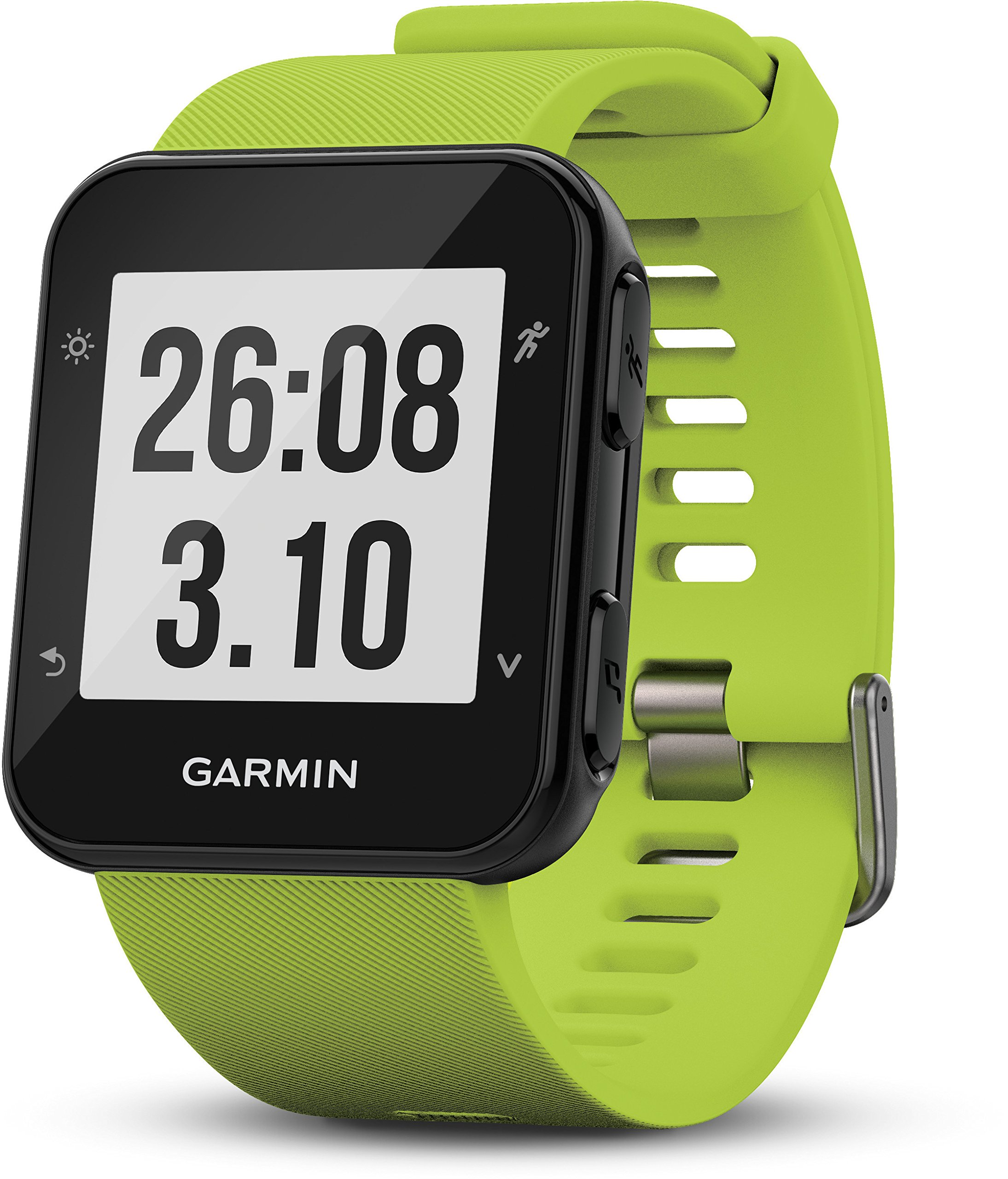 91BUVvsmrVL - Garmin Forerunner 35 GPS Running Watch with Wrist-Based Heart Rate and Workouts,010-01689-12