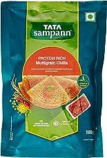 Tata Sampann Multigrain Chilla Mix, 180g