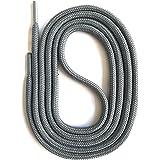 SNORS LACCETTI rotondi 75-200 cm, Ø 5 mm, 21 colori – Resistente agli strappi e all'abrasione, poliestere – Top qualità lacci
