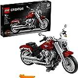 LEGO Creator 10269 Harley Davidson Fatboy Expert Series (10269)