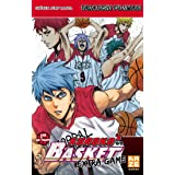 Kuroko's Basket Extra-Game Chapitre 1