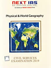 Physical & World Geography: Civil Services Examination 2019