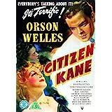 Citizen Kane [Edizione: Regno Unito] [Reino Unido]