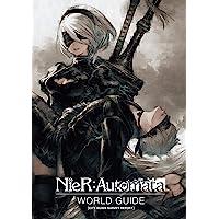NieR:Automata World Guide: City Ruins Survey Report