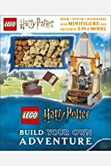 LEGO Harry Potter Build Your Own Adventure (LEGO Build Your Own Adventure) Hardcover