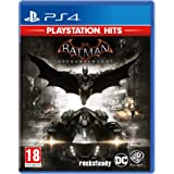 Batman Arkham Knight PlayStation 4 by Warner Bros. Interactive (PS4)