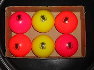 ANS WIND BALL MULTICOLOR PACK OF 6