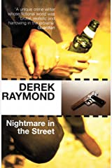 Nightmare in the Street Kindle Edition