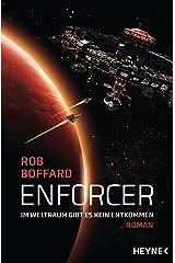 Enforcer: Roman (German Edition) Kindle Edition