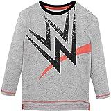 WWE Camiseta de Manga Larga para niños World Wrestling Entertainment