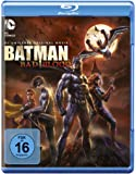 Batman - Bad Blood [Blu-ray]