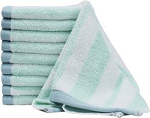 Urban Hues Cotton 350 GSM Face Towel