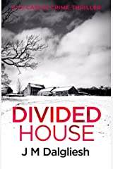 Divided House (Dark Yorkshire Book 1) Kindle Edition