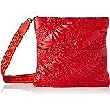 Desigual Damen Fabric Across Body Bag, U