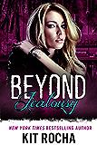 Beyond Jealousy (Beyond, Book 4)