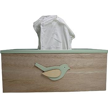 bambus taschentuchspender kosmetikt cher kosmetikt cherbox. Black Bedroom Furniture Sets. Home Design Ideas