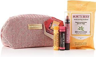Burt's Bees Beauty Basics Natural Gift Set, 4 Piece Set