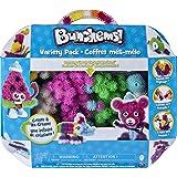 Bunchems - Set di attività con 440 Bunchems e 20 accessori, per bambini dai 4 anni in su.