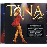 Tina Live [CD + DVD]
