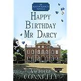 Happy Birthday, Mr Darcy (Austen Addicts Book 5) (English Edition)