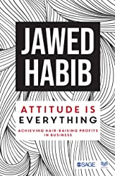 Attitude is Everything: Achieving Hair Raising Profits in Business