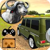 VR Hunting Safari 4x4
