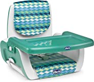 Chicco Booster Seat (Mode Mars) (Mode Mars)