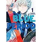 Blue Period Vol. 1 (English Edition)