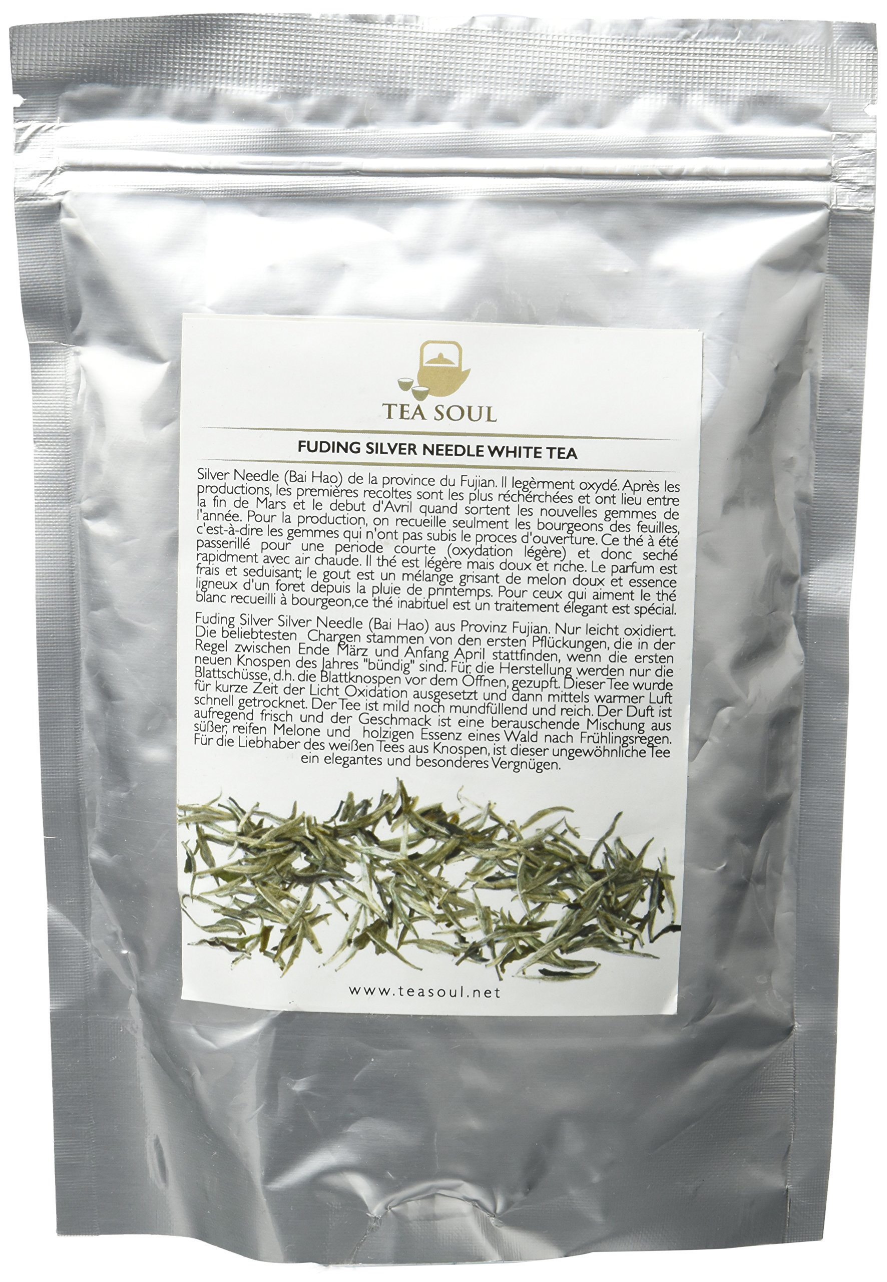 Tea-Soul-Silver-Needle-Bai-Hao-Premium-Lose-Blatt-Weier-Tee-aus-Fuding-und-aus-der-Provinz-Fujian-1er-Pack-1-x-50-g