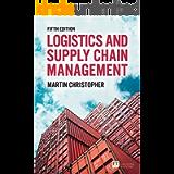 Logistics & Supply Chain Management ePub eBook