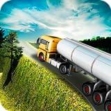 Camión de transporte de petróleo pesado 2017: Entrega extrema