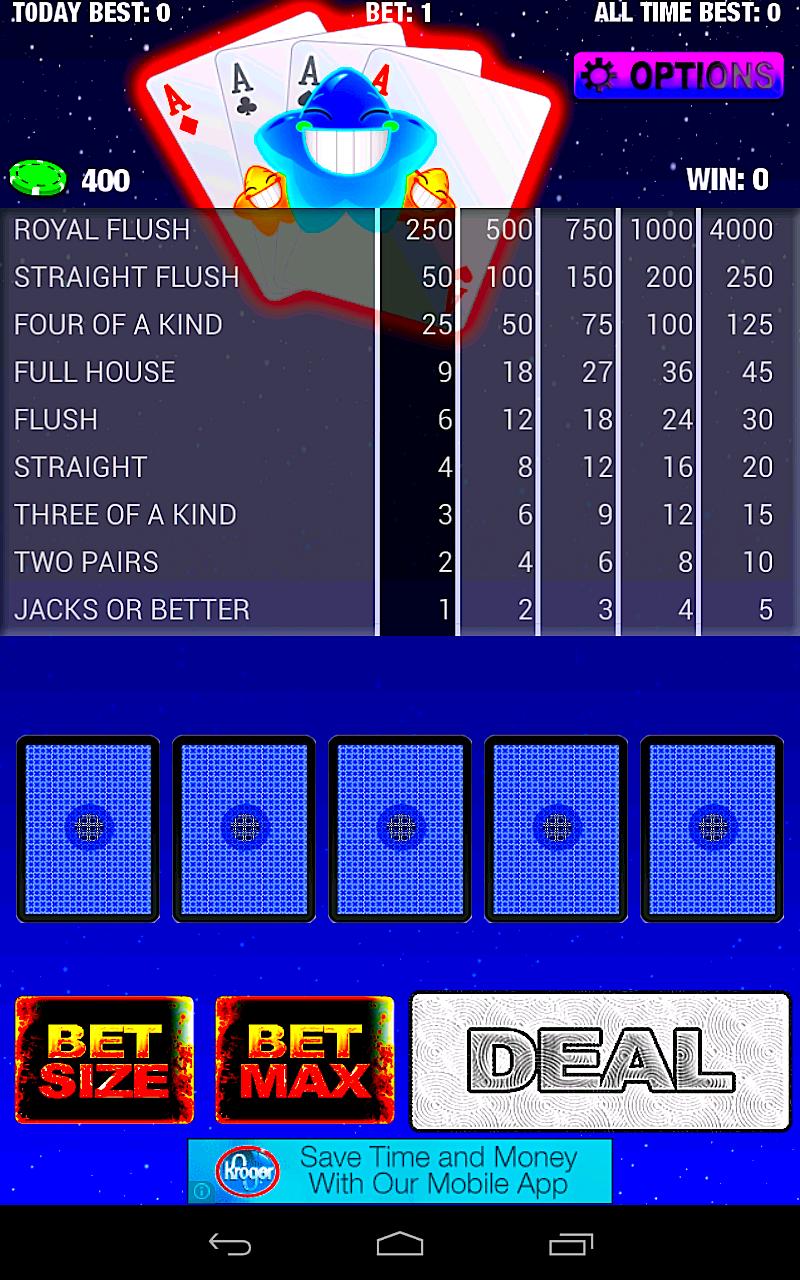poker pro app