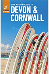 The Rough Guide to Devon & Cornwall (Travel Guide eBook) Kindle Edition