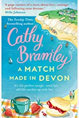 A Match Made in Devon Kindle Edition