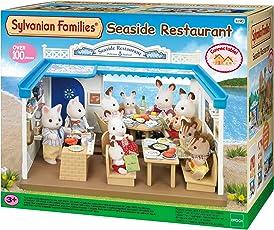 Sylvanian Families - Strand Restaurant [UK Import]