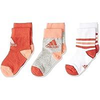 adidas Unisex_Child Cv7155 Socks
