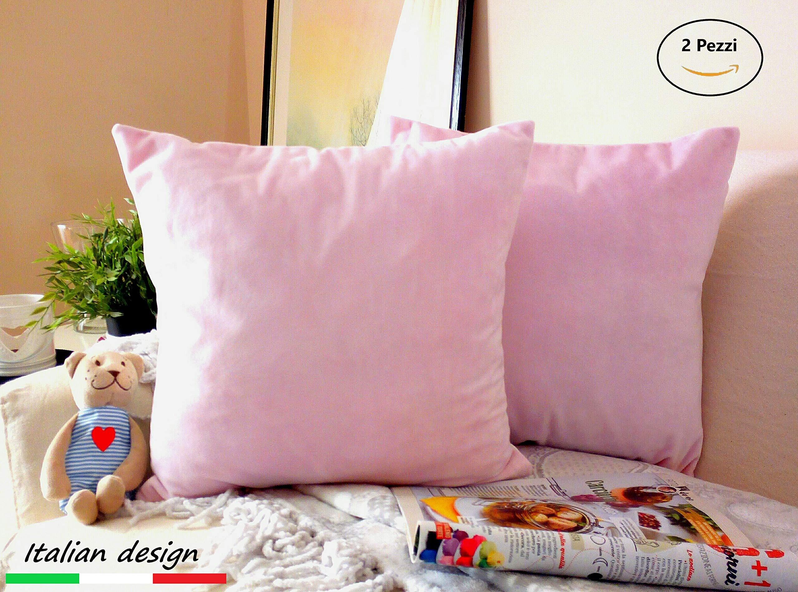 Letto Con Schienale Morbido : Copricuscino velluto super morbido per divano sedia salotto letto