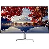 HP M24f Monitor (Pantalla de 24 Pulgadas, Full HD IPS, 75 Hz, AMD FreeSync, VGA, HDMI 1.4, Tiempo de Respuesta de 5 ms, HP Lo